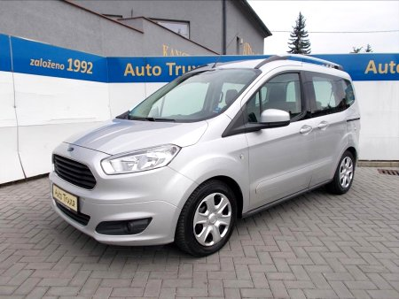 Ford Tourneo Courier, 2015