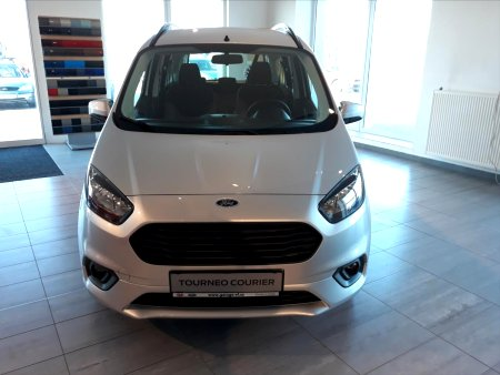 Ford Tourneo Courier, 2019