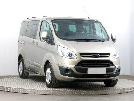 Ford Tourneo Custom, 2016