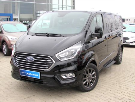 Ford Tourneo Custom, 2018