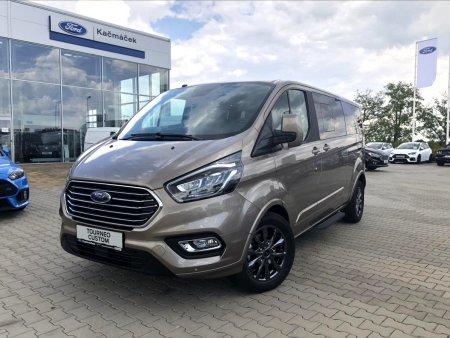 Ford Tourneo Custom, 2019