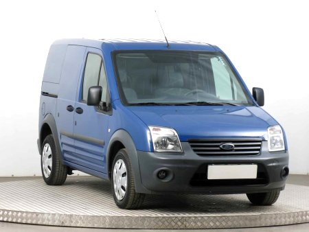 Ford Transit Connect, 2013
