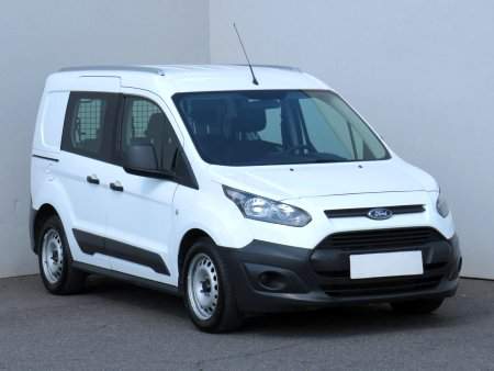 Ford Transit Connect, 2015