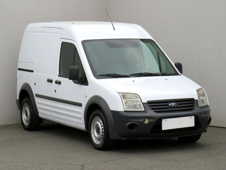 Ford Transit Connect, 2010