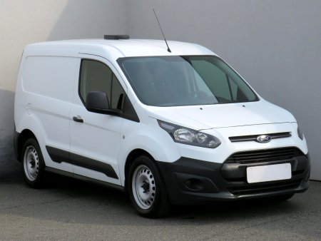 Ford Transit Connect, 2016
