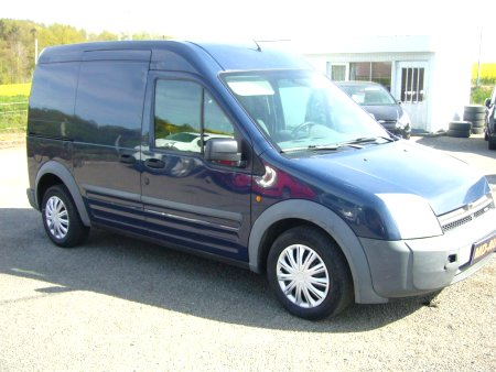 Ford Transit Connect, 0