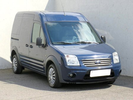 Ford Transit Connect, 2011