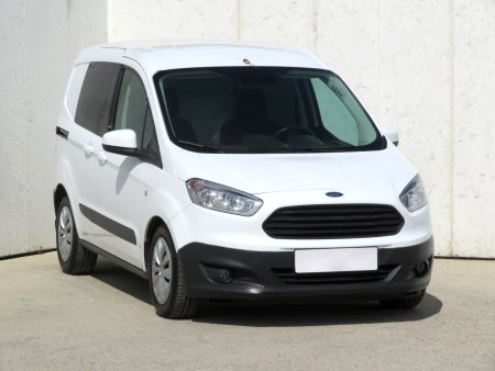 Ford Transit Courier, 2016