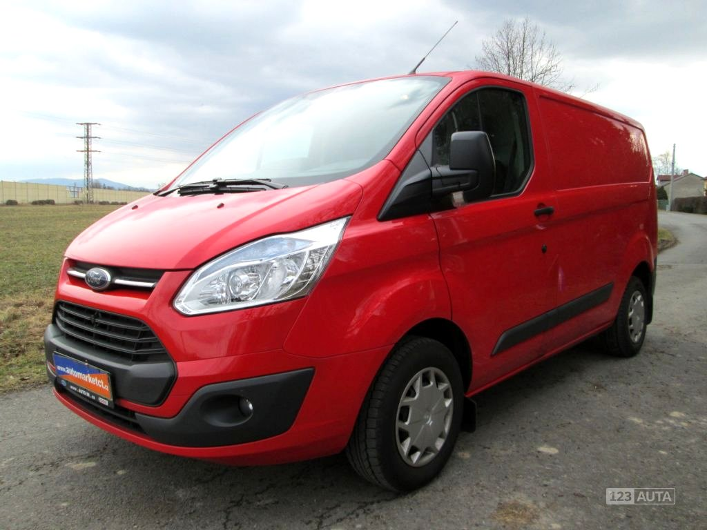 Ford Transit 2016 | 2018, 2019, 2020 Ford Cars