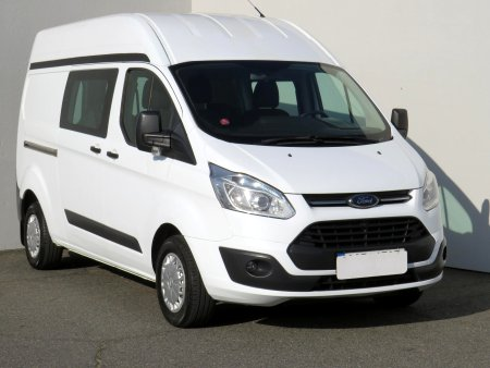 Ford Transit Custom, 2014