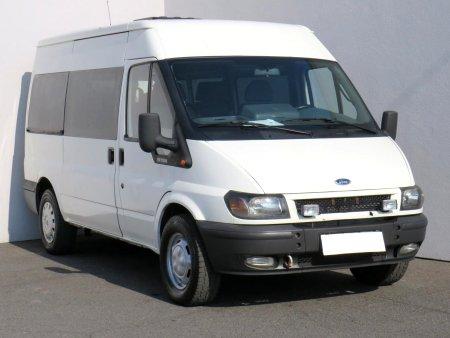 Ford Transit, 2005