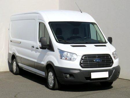 Ford Transit, 2015