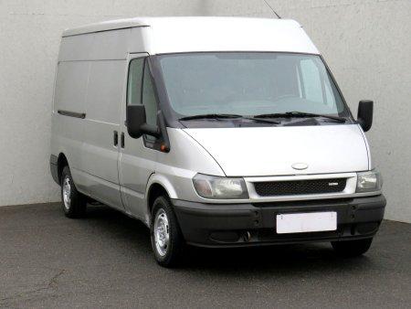 Ford Transit, 2004