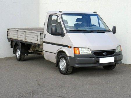 Ford Transit, 1998