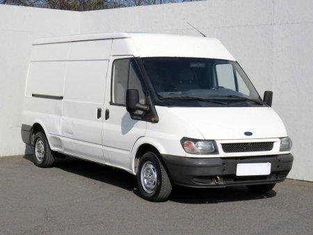 Ford Transit, 2006