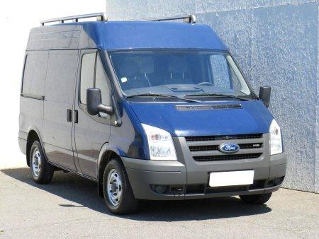Ford Transit, 2007