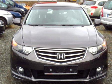 Honda Accord, 2009