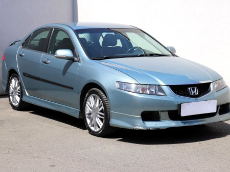 Honda Accord, 2005