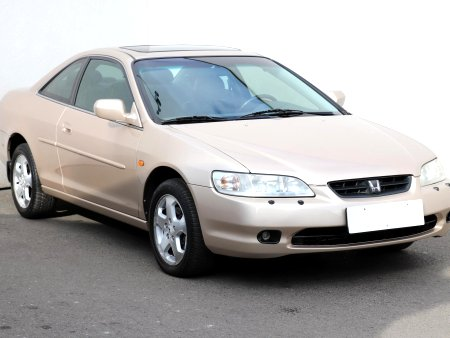 Honda Accord, 2000