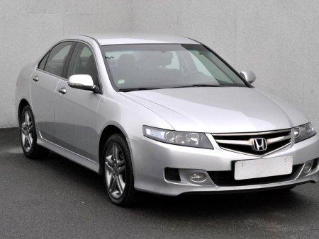 Honda Accord, 2008