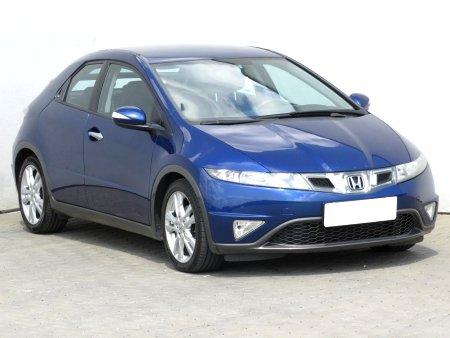 Honda Civic, 2010