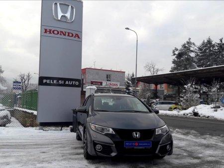 Honda Civic, 2016