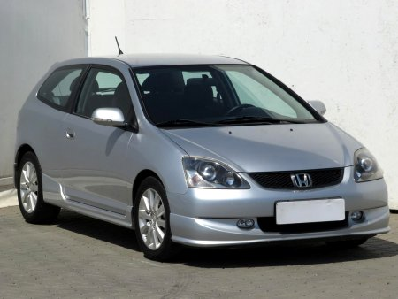 Honda Civic, 2005