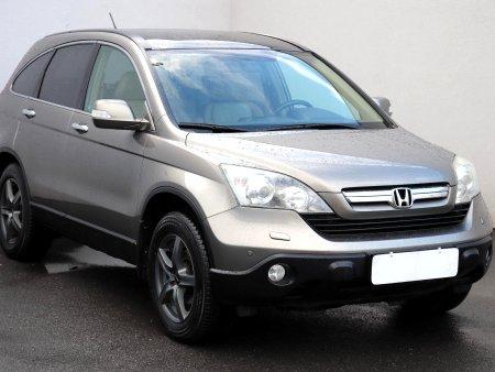 Honda CR-V, 2009
