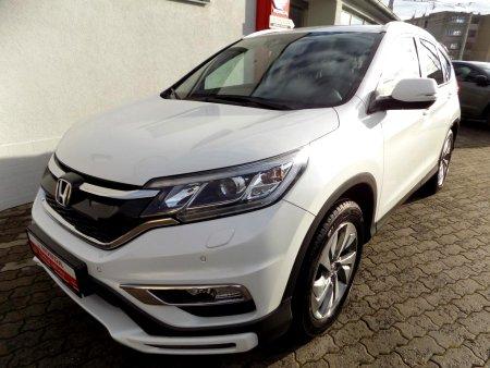 Honda CR-V, 2018