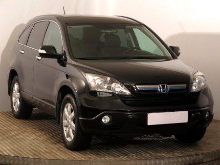 Honda CRV, 2010