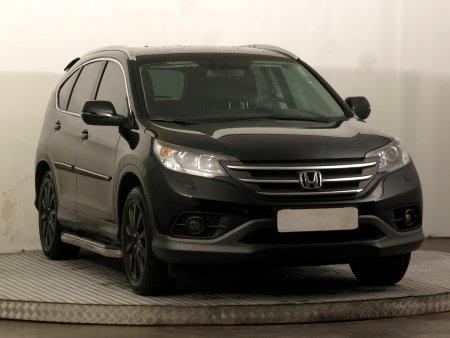 Honda CRV, 2014