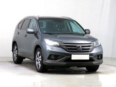 Honda CRV, 2013