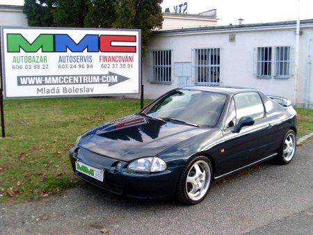 Honda CRX, 1996