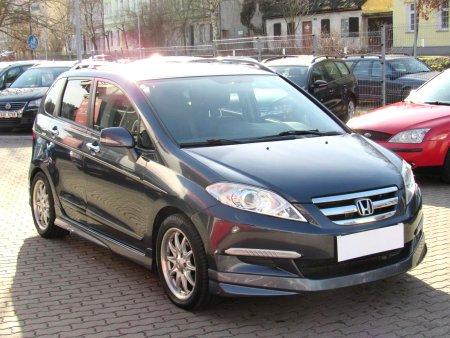 Honda FR-V, 2005