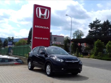 Honda HR-V, 2018