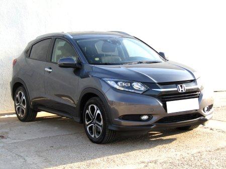 Honda HR-V, 2015