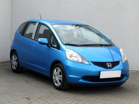Honda Jazz, 2009