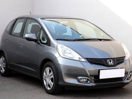 Honda Jazz, 2012