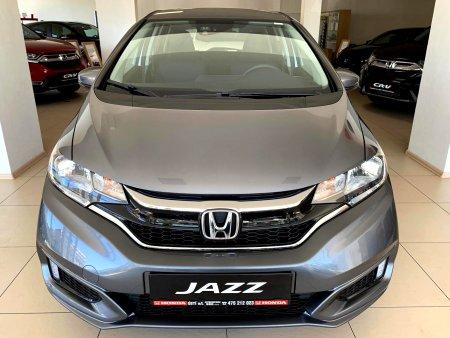 Honda Jazz, 2019