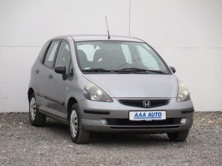Honda Jazz, 2004