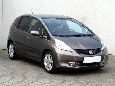 Honda Jazz, 2014