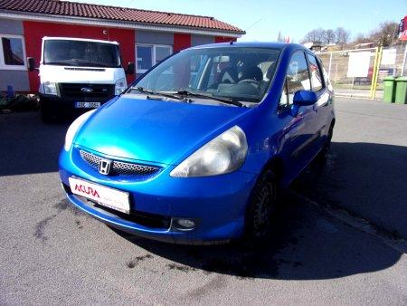 Honda Jazz, 2005