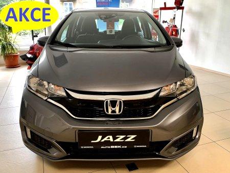 Honda Jazz, 2020