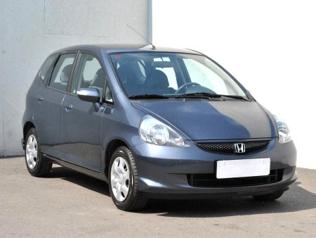 Honda Jazz, 2008