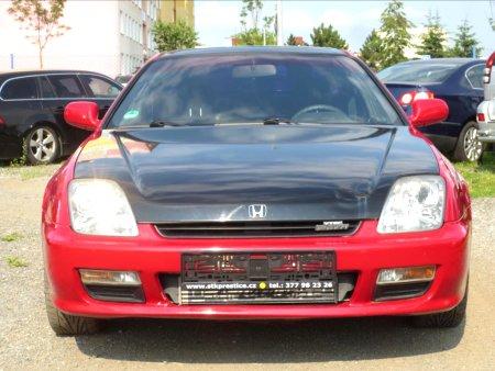 Honda Prelude, 1997