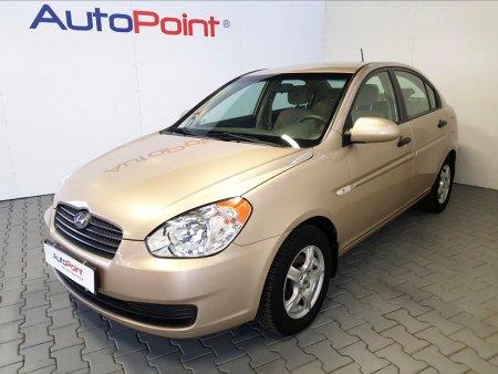 Hyundai Accent, 2007