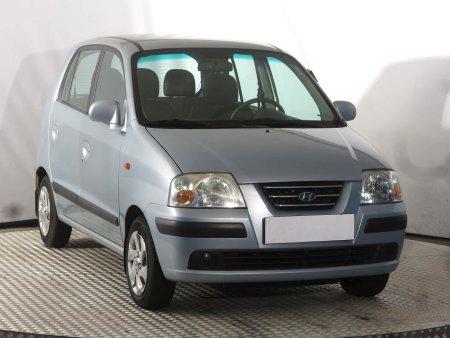Hyundai Atos Prime, 2005