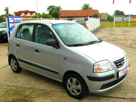 Hyundai Atos, 2004