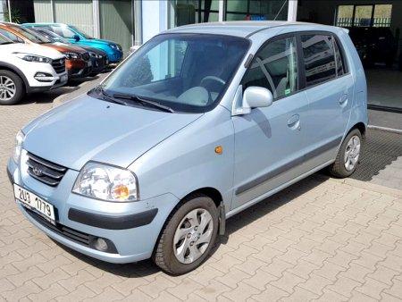 Hyundai Atos, 2003