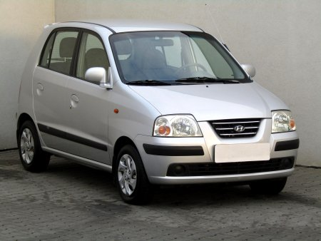 Hyundai Atos, 2005
